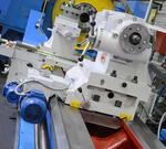 Специальный токарный станок мод. РТ817 РМЦ 1000-16000мм.