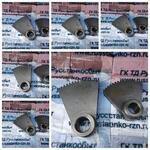 Сектора зубчатые коробки реверса станков 1Н983,1А983,1М983,РТ983,СА983
