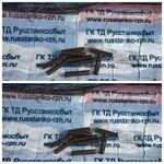 Пружины фрикциона станков 6Т13,6Т12, 6Р12,6Р13,6Р82Ш и т.д.