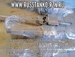 ШВП (Шарико-винтовая пара, передача) для специальных станков UBB112Ф3, UBR поперечная, продольная  (Российского производства)