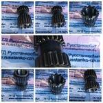 Блок шестерня, кулачковая z22m3,5/z22m3,5 (Для специальных токарных станков с ЧПУ мод. 1П756ДФ3)