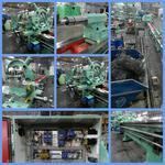 Токарно- винторезный станок 16К40  РМЦ 12000мм.