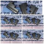 Комплект кулачков (3шт.) 3-250.35.11.004 для патрона ф.250мм.