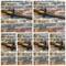 Винт/гайка задней бабки   для  специальных трубообрабатывающих станков мод.  1Н983, 1А983, 1М983, РТ983, СА983