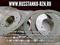 Муфта пусковая(фрикцион, электромагнитная муфта, тормозная муфта) 1Н983.20.124 диски феродо для станков 1Н983, 1М983,1А983, РТ983, СА983,РТ783 и т.д.
