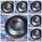 Зубчатое колесо шпинделя m-5 z-75 (Для станков 1М65  1Н65 ДИП500 165, РТ117, РТ817)