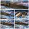 Шпиндель в сборе с пинолью и втулками (бронза) станков 2Н125,2Н135