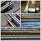 Капитальный ремонт ШВП (80х10мм. Шарико-винтовой пары, передачи) карусельного станка 1516Ф3