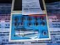 Патроны цанговые с набор цанг для промышленного оборудования