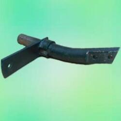 Стойка поворота режущего узла БДМ d 55/58 (усиленная)