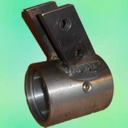 Корпус БДМ (голый) с резьбовой крышкой