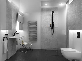 Неолайт-8, моющее средство для сантехники, туалетов, душевых, бассейнов