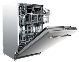 Мук-4, моющий концентрат для посудомоечных машин