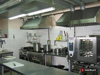 Мук-9, средство для очистка печей, фритюрниц, грилей, пароконвектоматов, коптильных камер