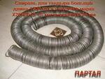 Нихромовая спираль для тандыра