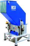 Специальные низкоскоростные дробилки ZERMA (Зерма) GSL для бесшумного измельчения