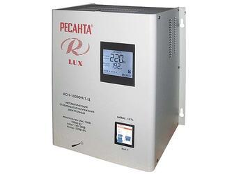 Стабилизатор напряжения АСН -10000 Н /1-Ц Ресанта Lux