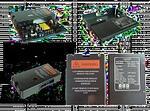 Автоматические регуляторы напряжения Marathon Electric  SE350, AVR DVR2000E, Engga WT-2, WT-3  в наличии