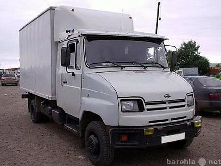 Грузоперевозки от 100 кг тент, фургон, изотерма в Челябинске