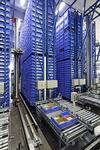 Автоматические склады