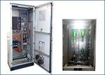 Шкафы управления агрегатами фильтрации топлива