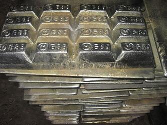 БАББИТ Б83 ГОСТ 1320-74, чушка 16 кг
