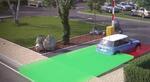 Лазерный 3D датчик  LZR®-H100 для активации / защиты / безопасности проездов для ворот, шлагбаумов