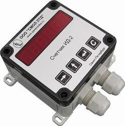 Счетчик импульсов - тахометр ИД-2 (импульсный счетчик) - электронный, герметичный