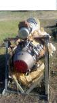 АИ-8 Вспомогательный Газотурбинный Двигатель.
