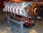 НОВЫЕ Дизельные двигатели В55, В46-5, В2, У1Д6, В6М1, В2-450, У1Д6 250ТК и другие