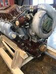 Новые Дизельные двигатели В-46-6 МС
