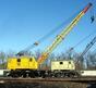 Срочно - Железнодорожные дизель-электрические краны КЖДЭ-16, КДЭ-25, маневровый односекционный тепловоз ТГМ - 40.