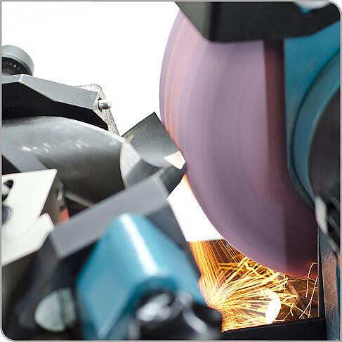 Станок для заточки сверл BSG 60 производства компании Kaindl (Германия)