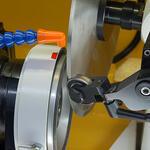 Заточной станок RMS-NC для заточки дисковых ножей производства фирмы Kaindl (Германия)