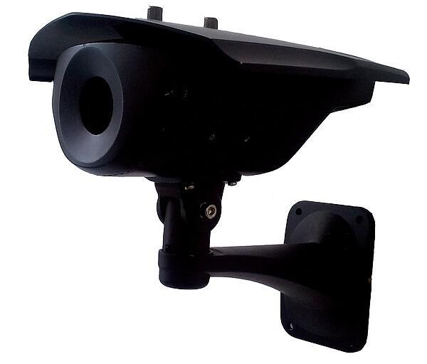 Тепловизионная сетевая камера системы безопасности АМКА Q1921-Е фокусное расстояние объектива 35 мм