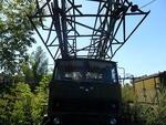 Буровая установка УРБ-3А3