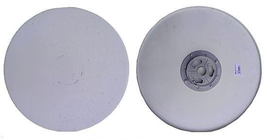 Затирочные диски для Raimondi Supertitina