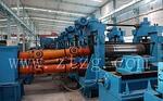 ISO9001 сертифицированный производитель и поставщик оборудования для производства труб и оборудования для производства холоднокатаного стального профи