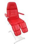 """Педикюрное кресло """"ФутПрофи-1"""", 1 электропривод, с газлифтами на подножках с РУ"""