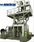 Фасовочный комплекс FFS 2000 компании METRAL