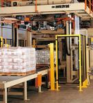 Стрейч-худ машина высокой производительности - Раздел: Упаковочное оборудование, фасовочное оборудование