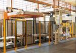 Термоусадочная машина производства METRAL - Раздел: Упаковочное оборудование, фасовочное оборудование