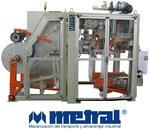 Фасовочный комплекс FFS 1200 производства METRAL