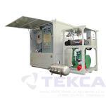 Вакуумные фильтры для промышленных масел серии OFM