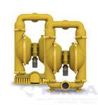 Промышленные насосы Versa-Matic V3 Metallic