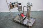Насосно-фильтровальная установка GBN-2