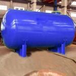 Эмалированные резервуары для хранения