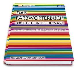 Книга RAL The Colour Dictionary