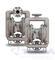 Промышленные насосы Versa-Matic E4 Metallic с болтовым соединением