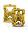 Промышленные насосы Versa-Matic E4 Metallic с зажимным соединением
